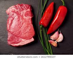 Beef MSA Rump
