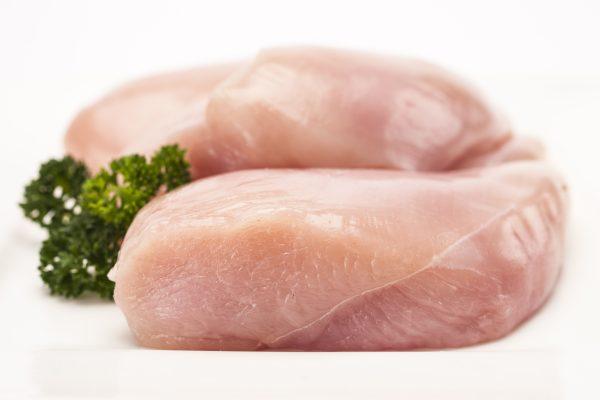 breast fillet