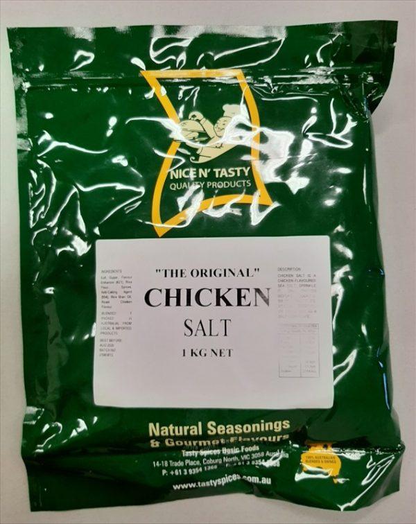 Chicken salt 1kg