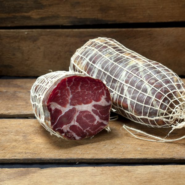 Coppa Capocollo