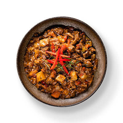 Lamb Hot Pot T