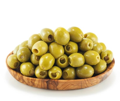Olives Anchovy Filled 2kg