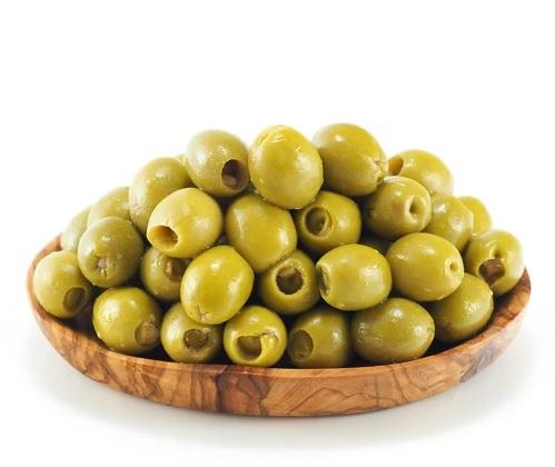 Olives Anchovy Filled 2kg
