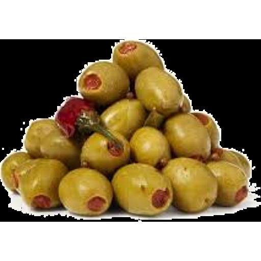 Olives Chilli Filled 2kg