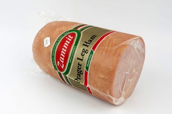 Prager Leg Ham