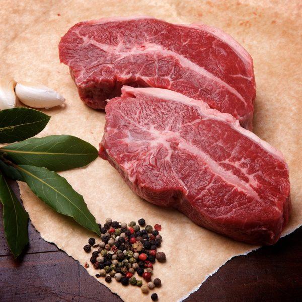 Prime Blade Steaks