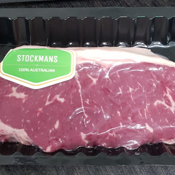 Prime Sirloin Steaks Skin Pack