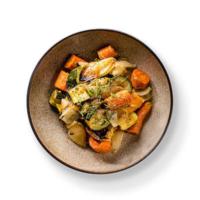 Roasted Vegetables T