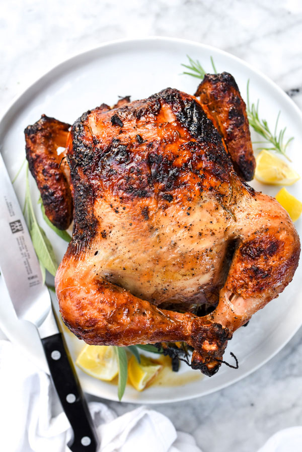 Rotisserie-Chicken