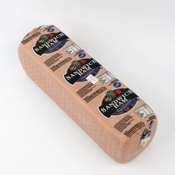 Sandwich ham 4x4 pendle