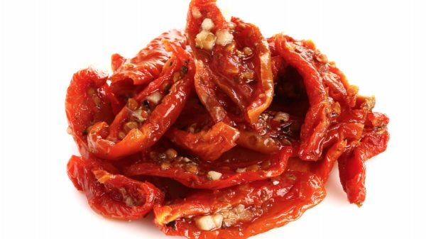 Semi Dried Tomato