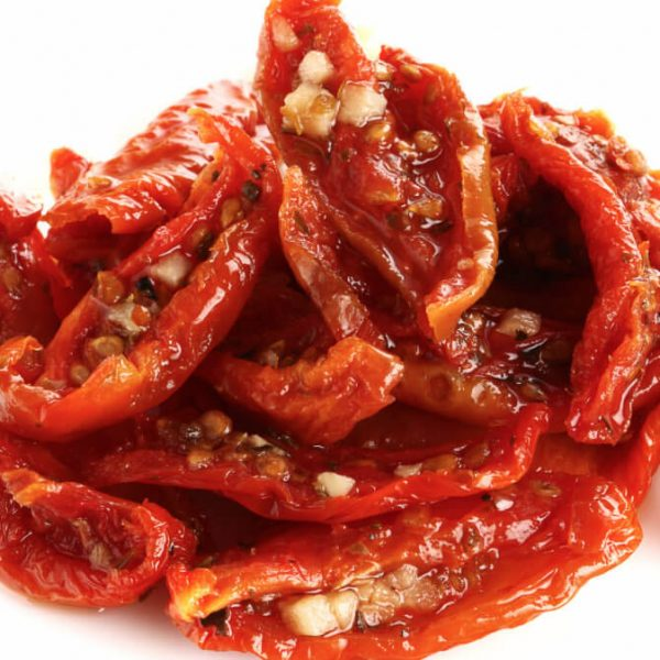 Semi Dried Tomato