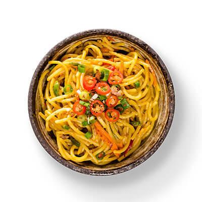 Singapore Noodles T