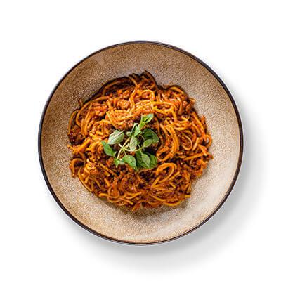 Spaghetti Bolognese T
