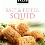 Squid Salt and Pepper KB