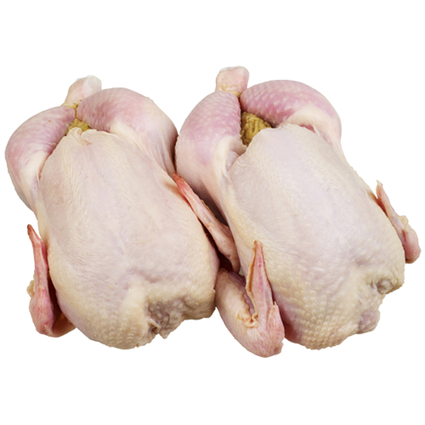 TWIN PACK WHOLE, CHICKENS
