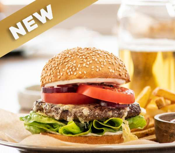 Website NEW homestyle beef burger patties