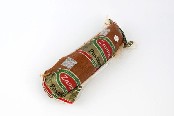 Zammit Pastrami