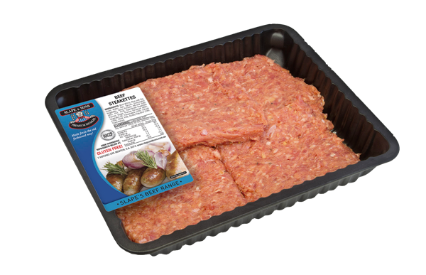 beef-steakettes