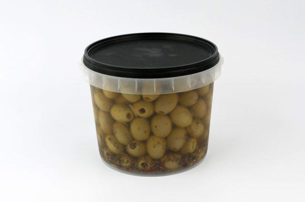 cca olives parmesan
