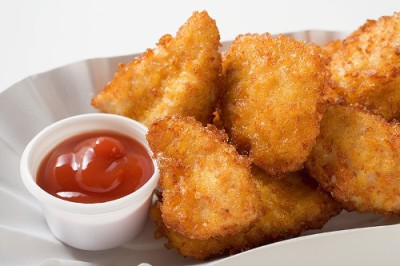 Chicken Nuggetts