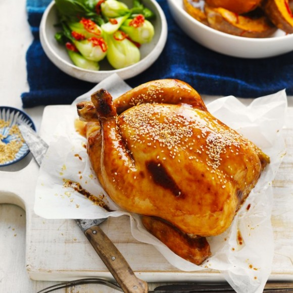 festive whole chicken gcc