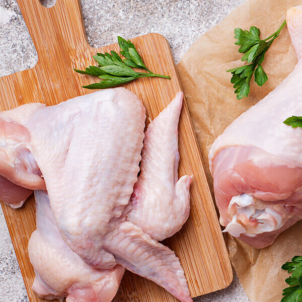 FRESH VALUE ADD POULTRY(48HR)