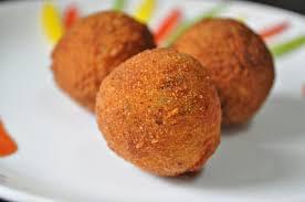 garlic kiev balls