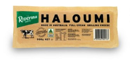 haloumi riveriena 900gram