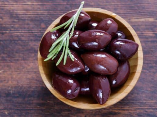 kalamata olives whole 2kg.