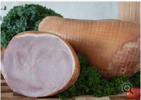 pastoral easy cut shoulder ham