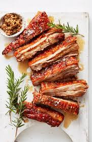 pork ribs belly