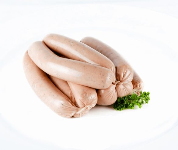 poultry chicken sausage