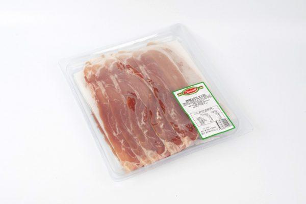 proscitto sliced 500gram