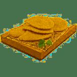 sadnwich schnitzel qc