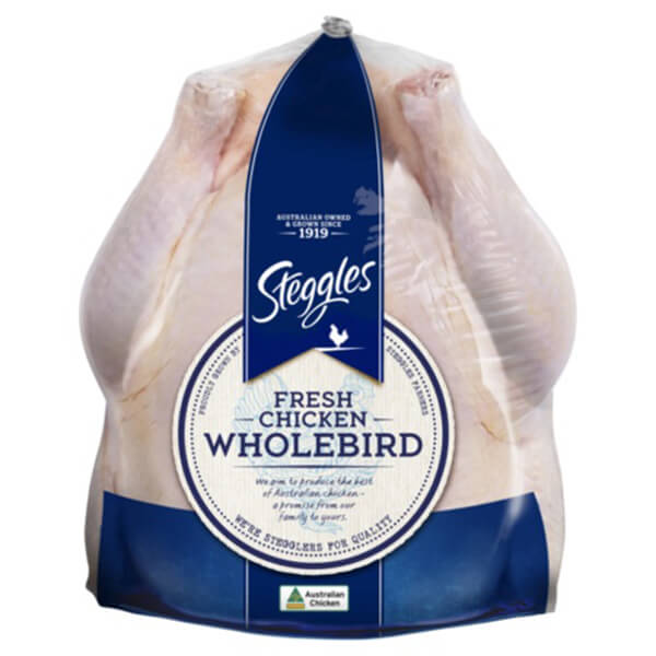 STEGGLES FRESH POULTRY