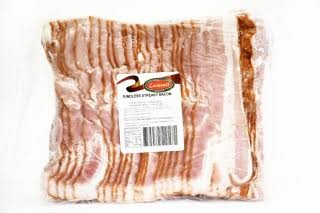 streaky rindless bacon zammit