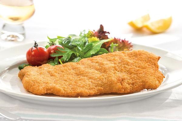 universal poultry chicken thigh schnitzel s