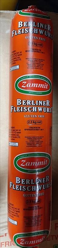 zammit berliner 2x2kg