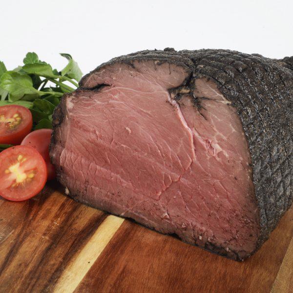 zammit rare roast beef
