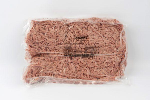 zammit shredded ham