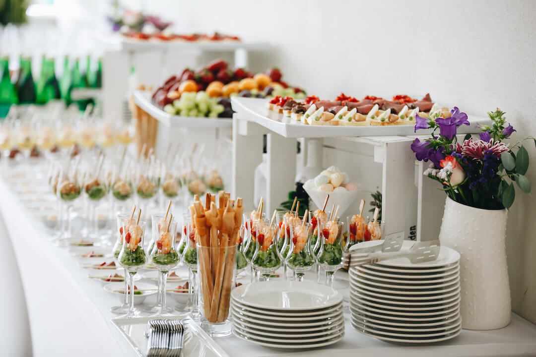 Catering Industry Experts