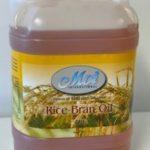 Rice Bran Oil MOI brand 1