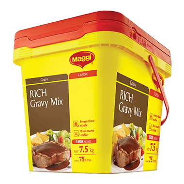 Maggi Classic Rich Gravy 7.5kg