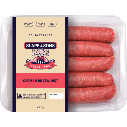 german bratwurst gt sausages